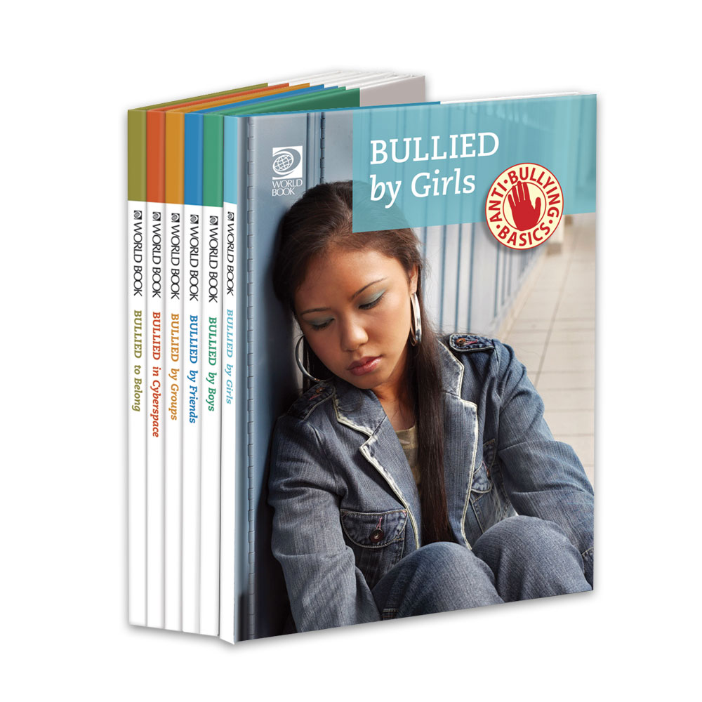 Anti-Bullying Basics - 20336