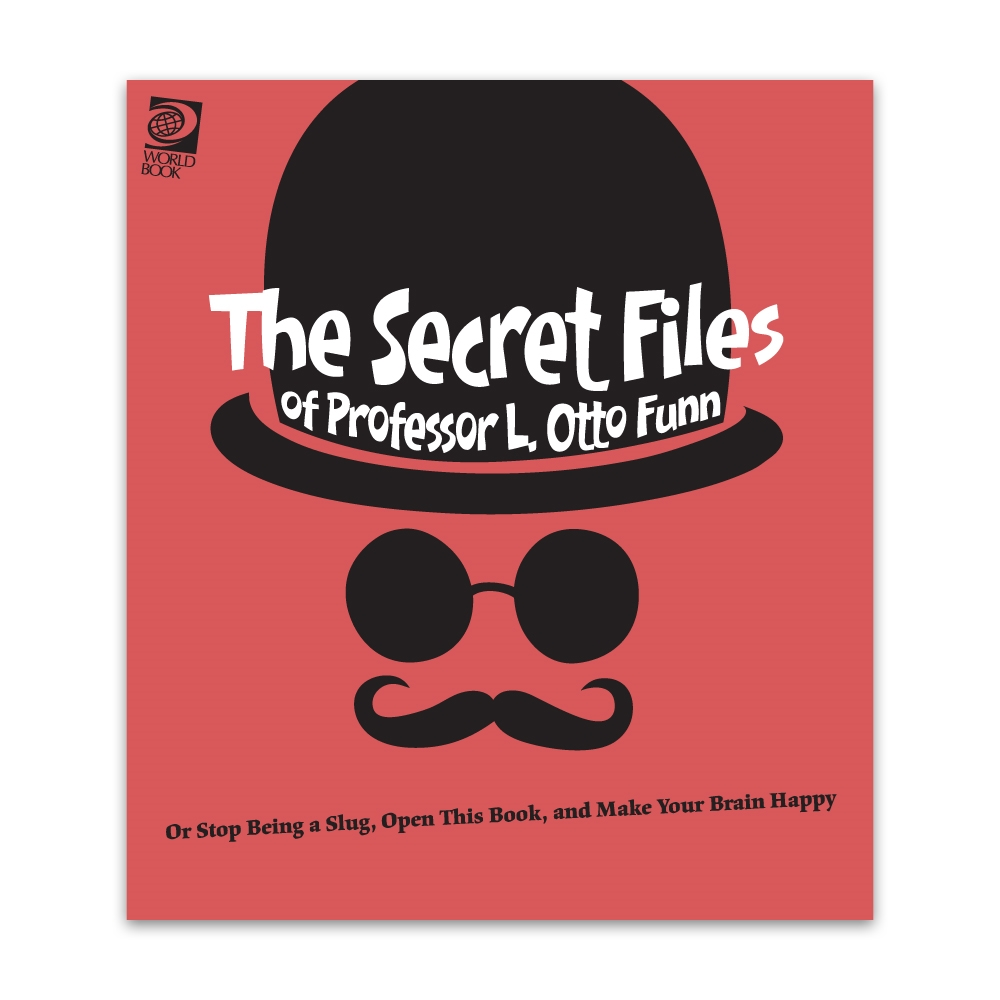The Secret Files of Professor L. Otto Funn