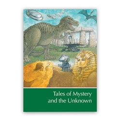 Childcraft: Tales of Mystery and the Unknown