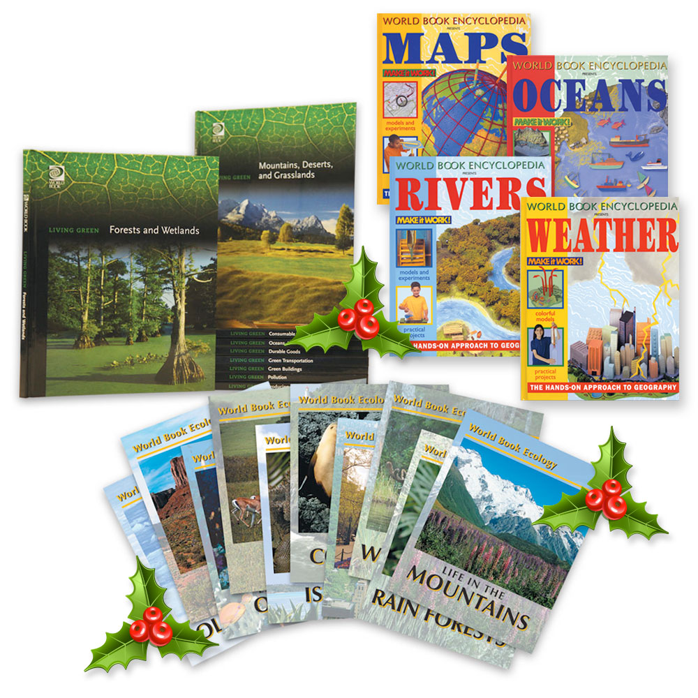 Geography Holiday Package
