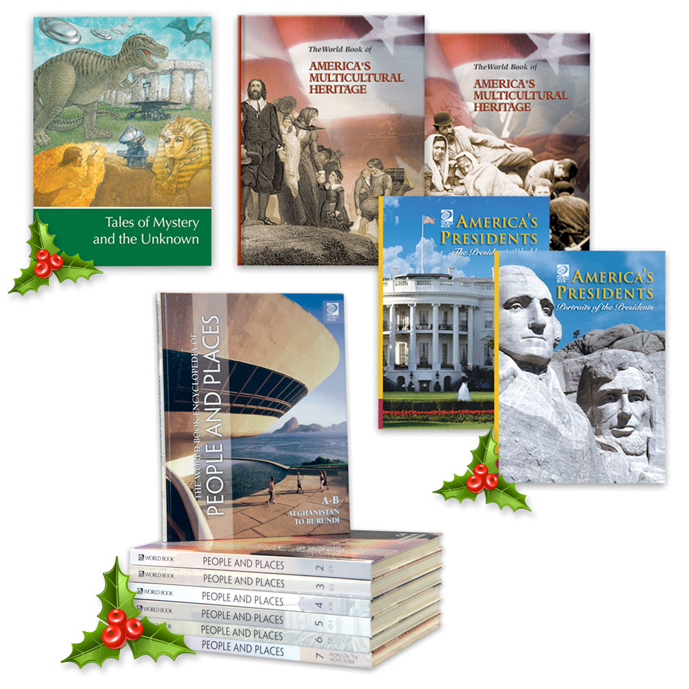 History Holiday Package