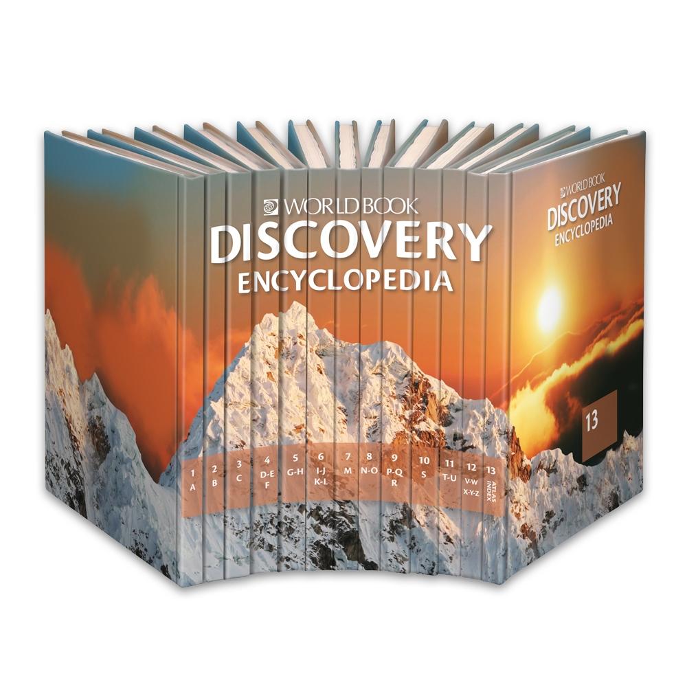 Discovery Encyclopedia