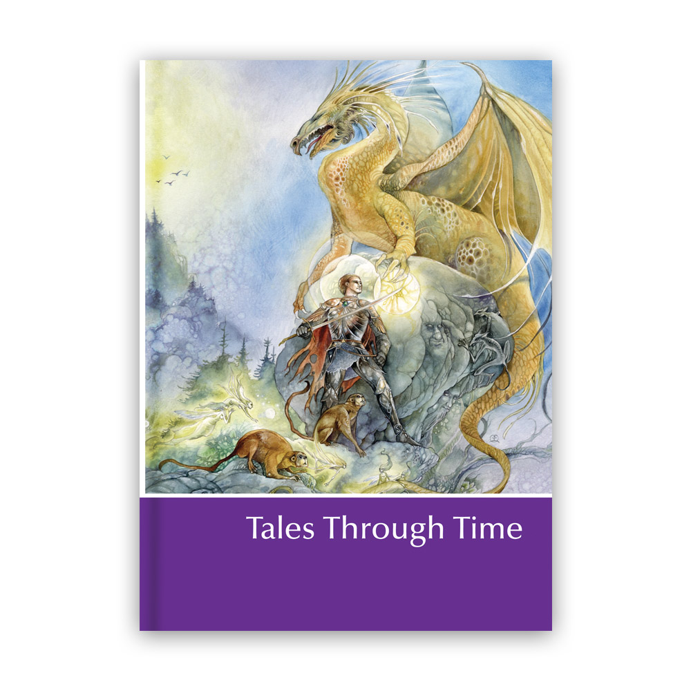 Childcraft: Tales Through Time